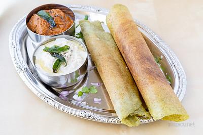 Pesarattu Recipe by GoSpicy.net