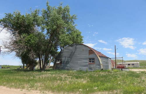 Linch, Wyoming