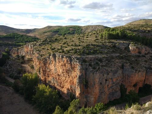 Jaraba - Hoz del río Mesa