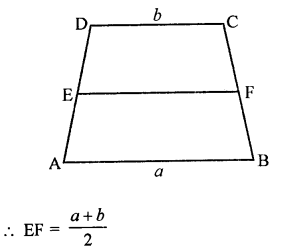 RD Sharma Class 9 Questions Chapter 14 Quadrilaterals