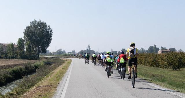 Ravenna to Faenza