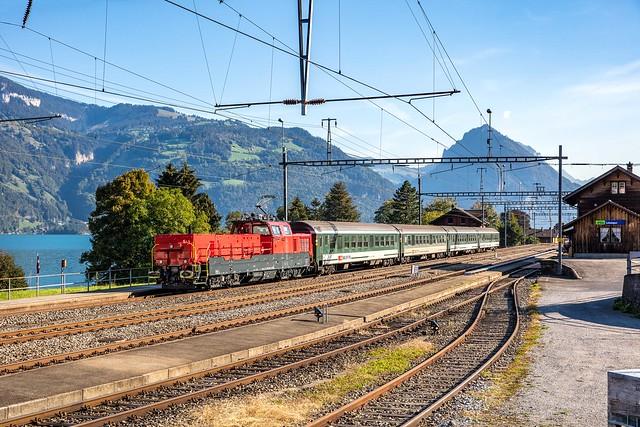 PRP 97751 Interlaken Ost - Spiez