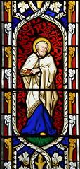 St Peter (William Miller, 1850s)