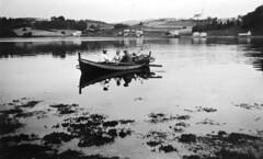 Beitstadsundet ca 1950