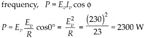 NCERT Solutions for Class 12 Physics Chapter 7 Alternating Current 49