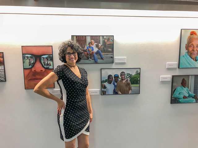 2018 South Side Photo Walk Exhibit