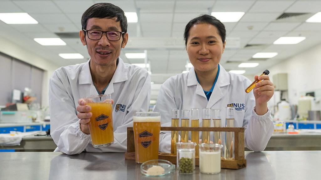 Ученые развенчали миф о «пивном животе»