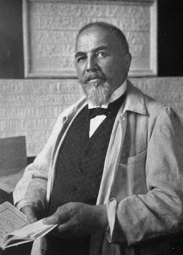 Prof. Georg Schiller, Leipzig