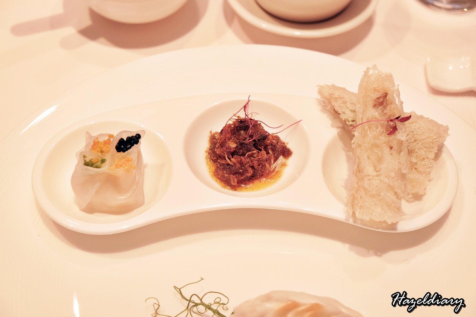 Wan Hao Chinese Restaurant-Dim Sum