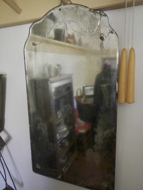 Farmhouse Mirror, Nikon COOLPIX AW100