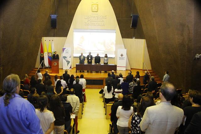 XXIII Encuentro Internacional de RECLA