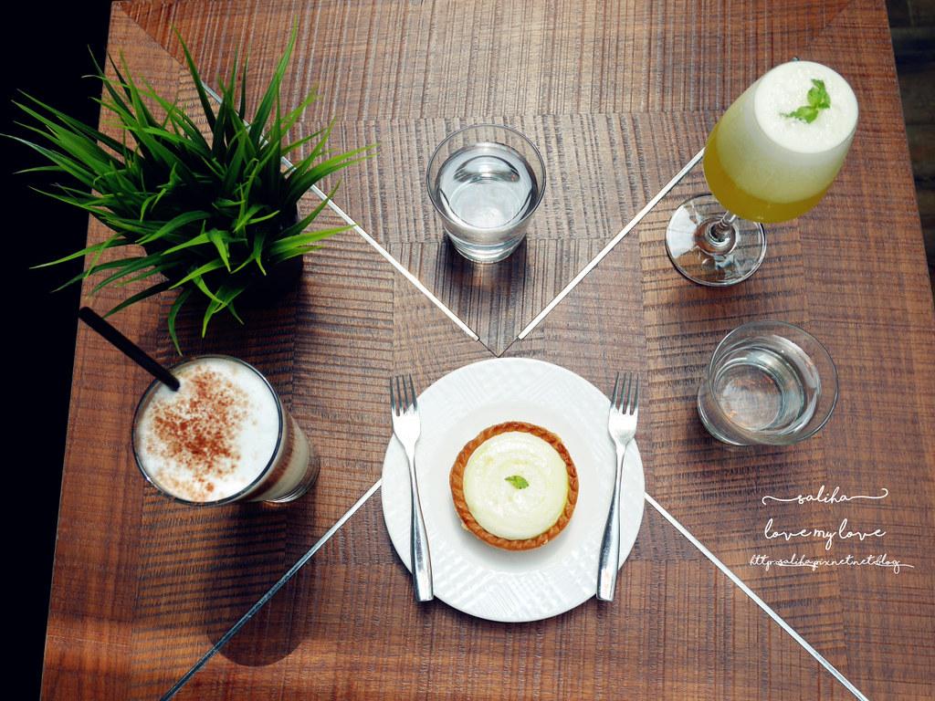 台北網美玻璃屋咖啡廳餐廳永康街ANGEL CAFE (5)