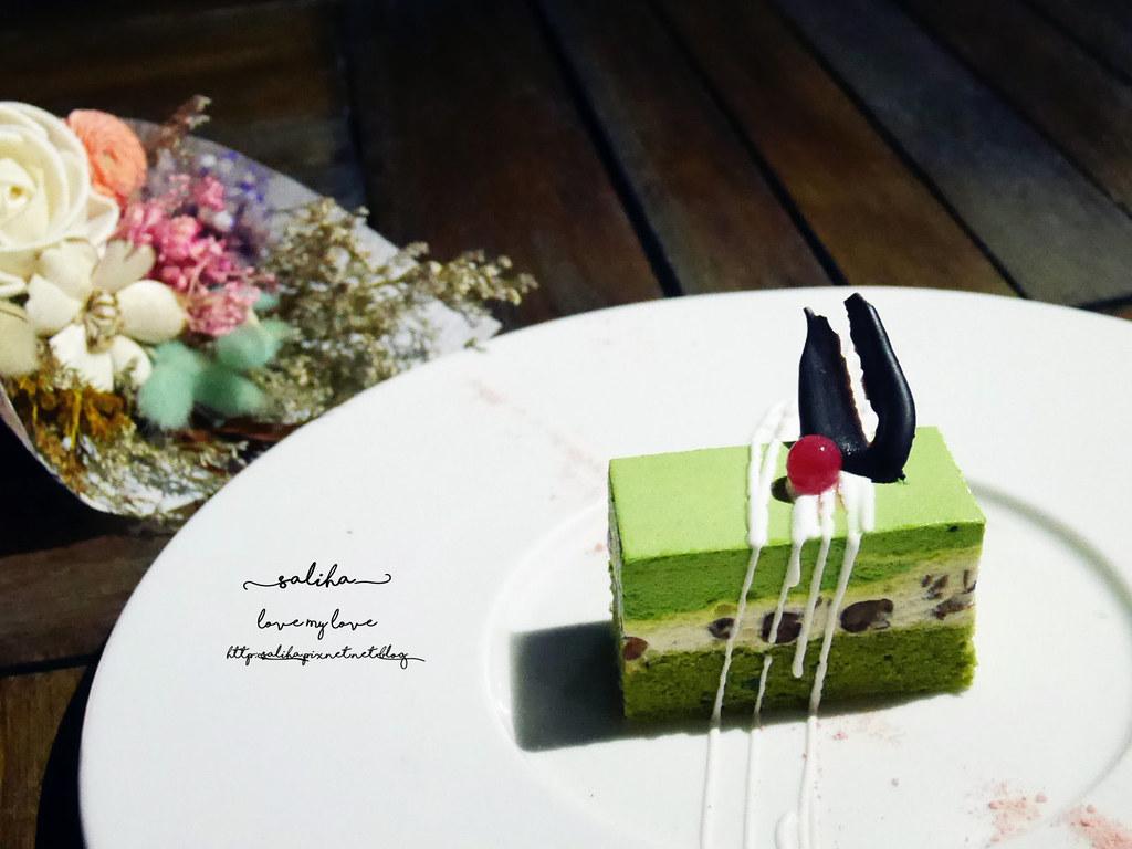 La Villa Danshui淡水景觀夜景浪漫餐廳推薦甜點點心下午茶 (3)