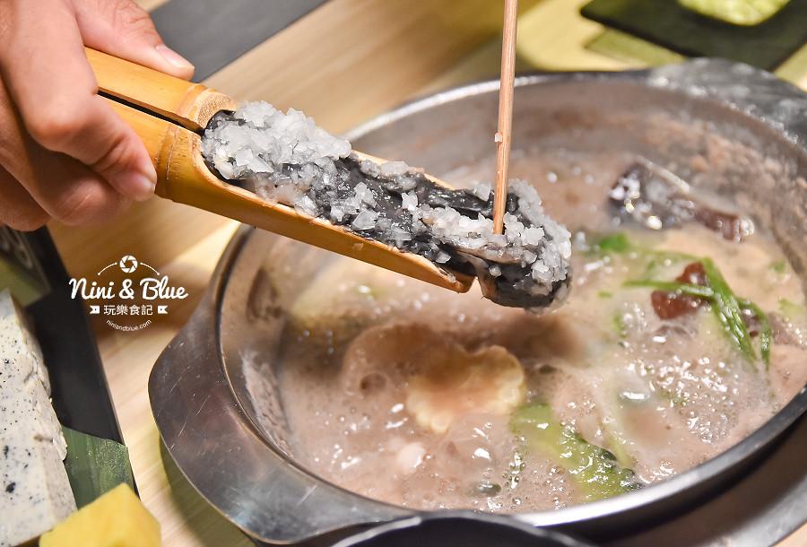 上澄鍋物 台中公園 火車站 日曜天地 美食 火鍋39