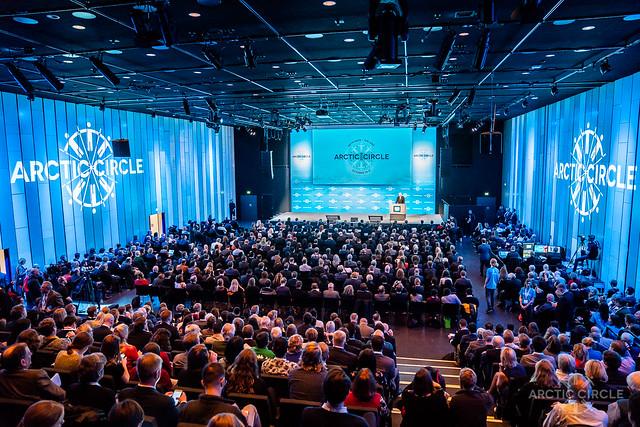 Highlights: 2018 Arctic Circle Assembly