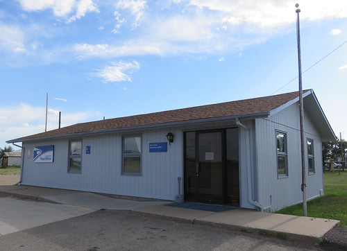 Post Office 82083 (Rock River, Wyoming)