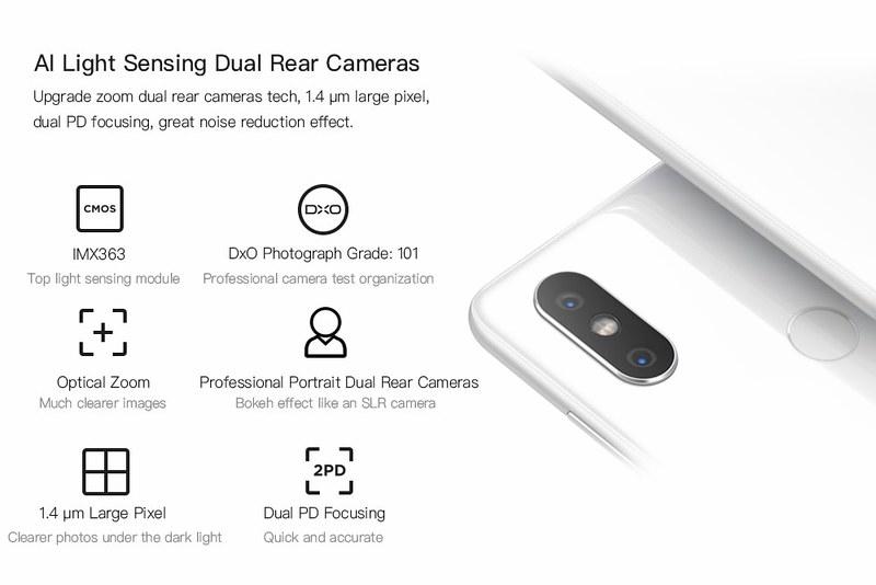 Xiaomi MI MIX 2S (4)