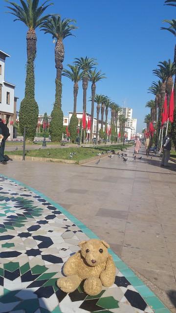 5 Rabat