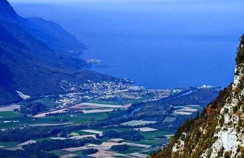 Plaine et embouchure du Rhône