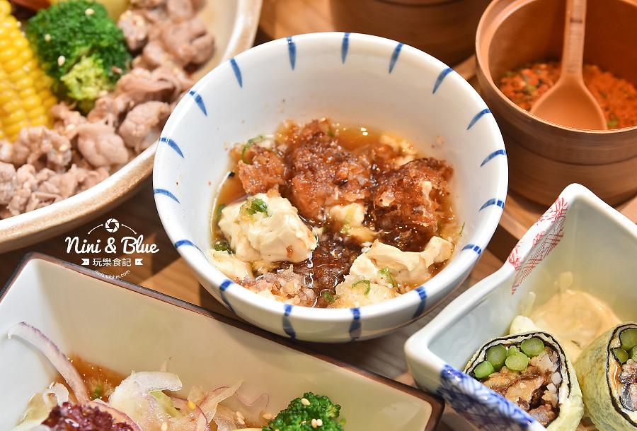 本鰻魚屋 台中太平美食 日式丼飯14