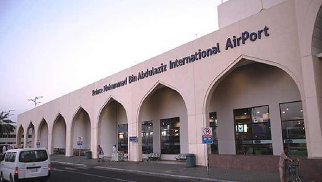 3400 Madina Airport ranked as the 2nd best Airport in the Middle East 02