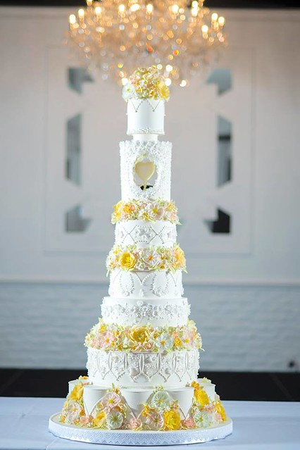 Cake by Sweet Affection Cake Designs