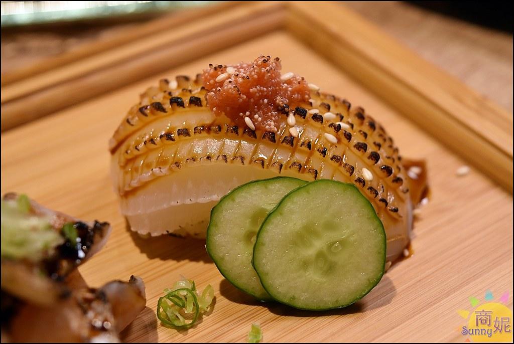 一貫手作壽司17
