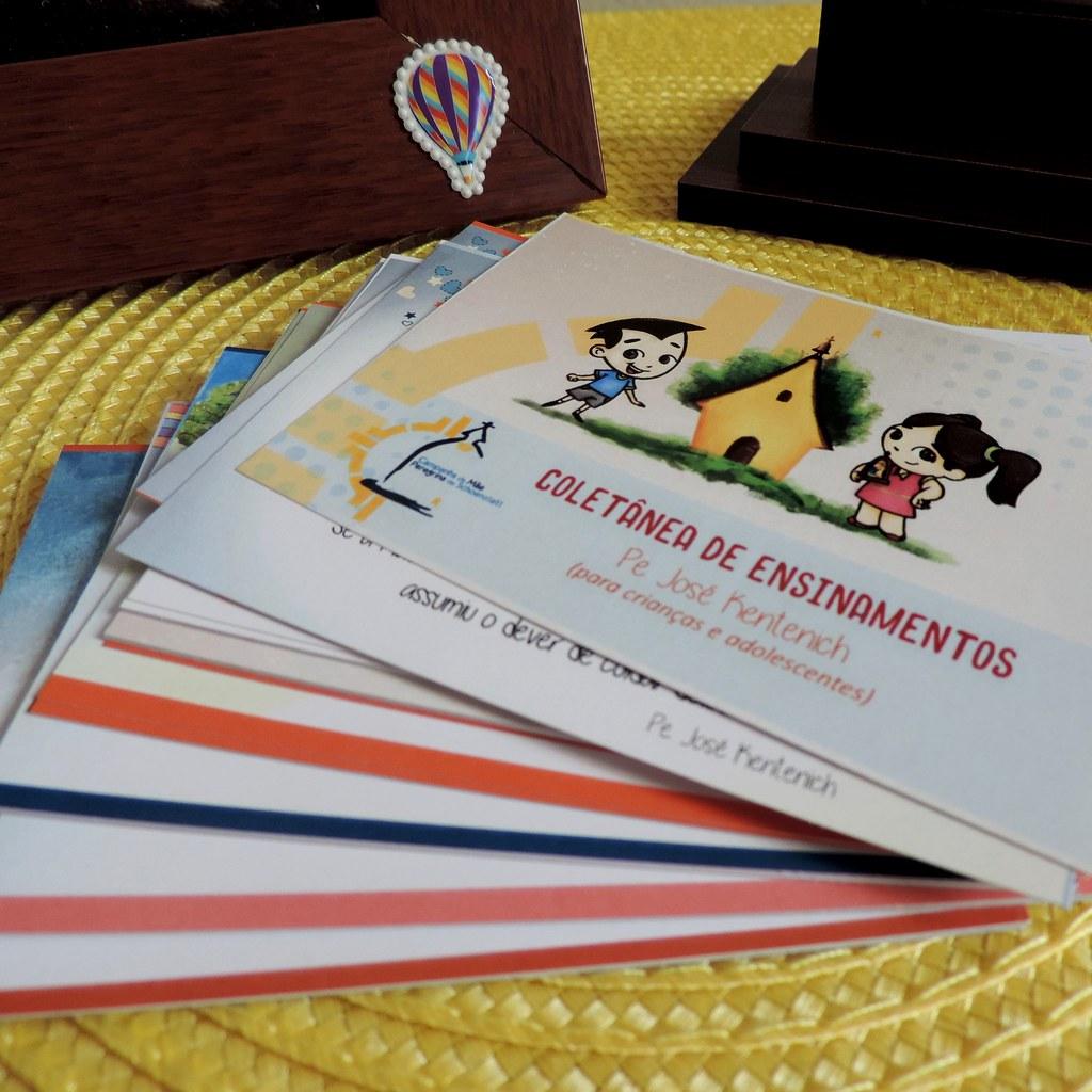 Infanto: Coletânea de ensinamentos