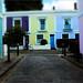 Pastel Colours Kentish