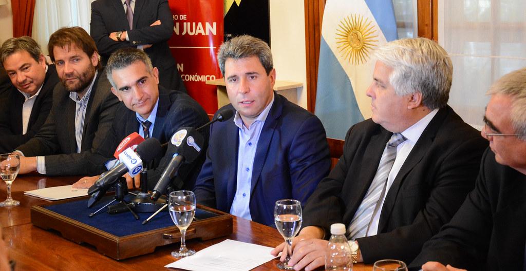 San Juan: Capital incorpora tecnología de punta para ofrecer más y mejores servicios