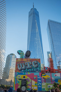 Welcome to the WTC