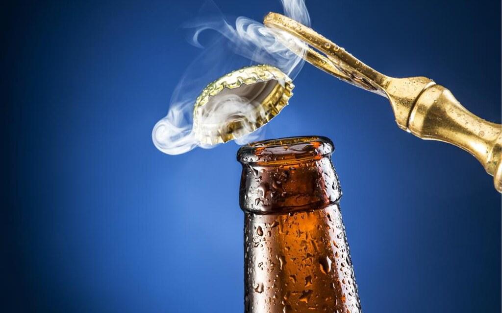 Abastecimento de cerveja no mundo pode ser afetado por mudanças climáticas, Cerveja