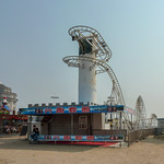 Primary photo for Day 10 - Fisherman's Wharf, Jin Jiang Action Park, Changfeng Park, Zhongshan Park, Shanghai Zoological Park and SWFC Observatory