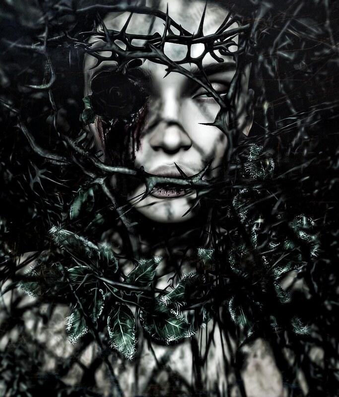 Pryce: Macabre Halloween Challenge