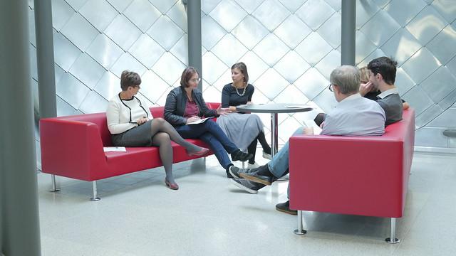 FabLabNet Thematic meeting Bratislava