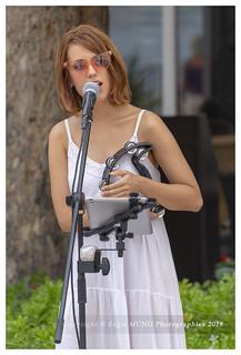 Eva Ramirez Rodriguez._Unsuspected groupe_Balcon de l'europe Nerja Andalousie