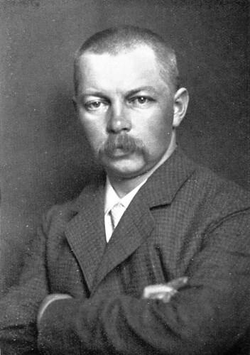 Hermann Delitsch, Leipzig
