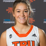 Emma Lizee, WolfPack Women's Basketball