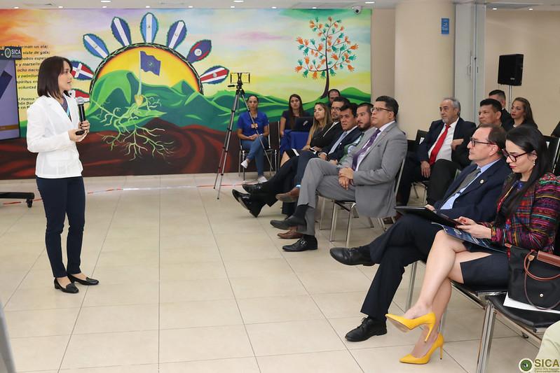 Lanzamiento de la 3ª. Maestría en Integración Centroamericana y Desarrollo