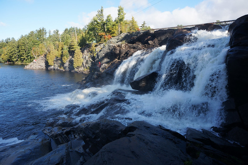 Bracebridge high falls02