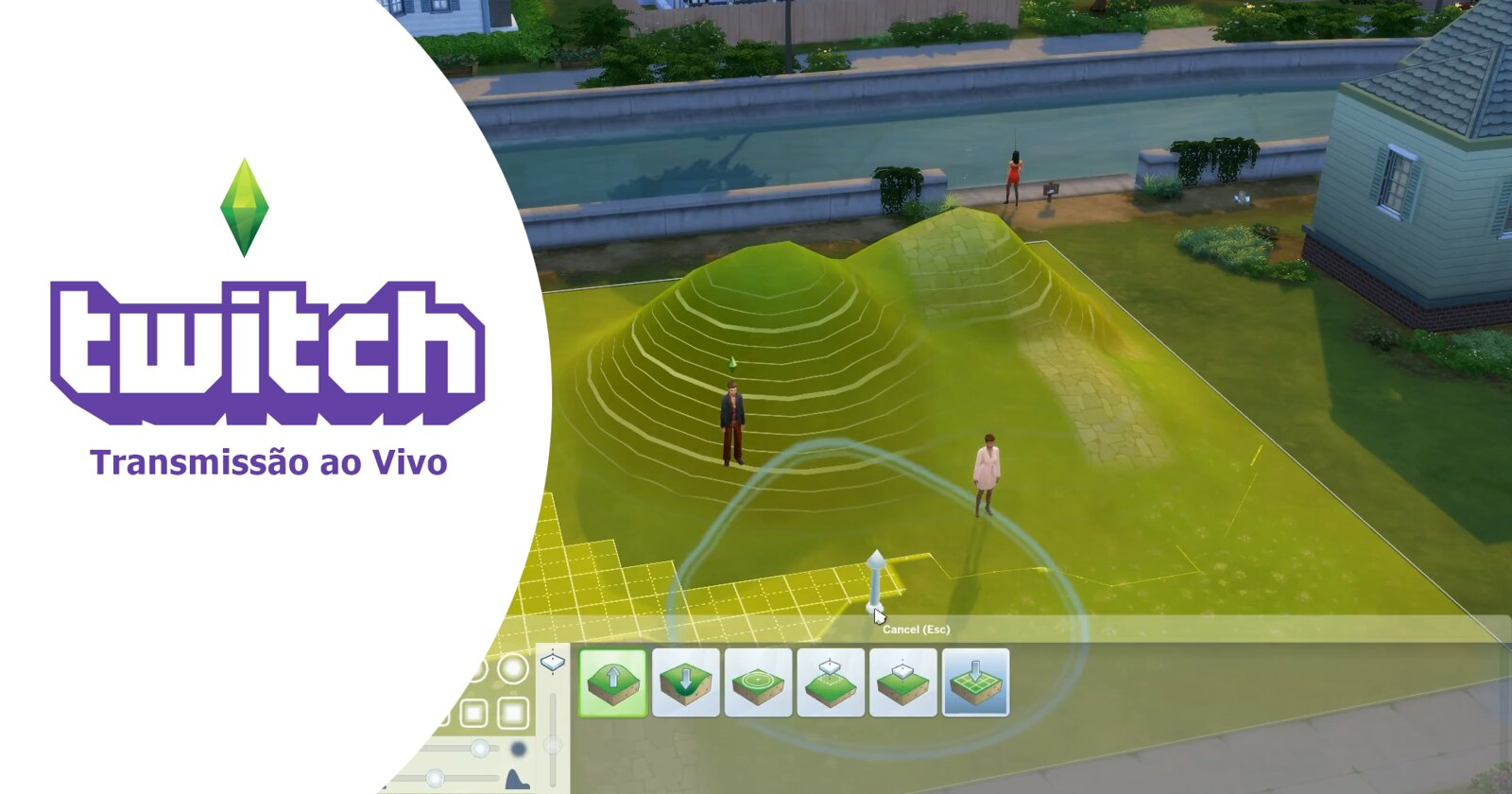 Photo of Replay: Manipulação de Terreno no The Sims 4