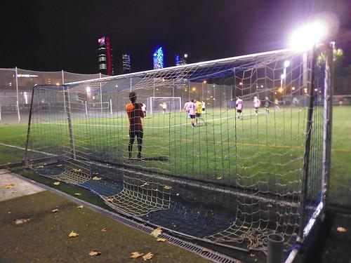 MOMENTUM FC Vs EXPEDIA (2)
