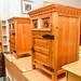 E75 pine locker