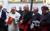 Odsłonięcie Pomnika Jana Pawła II