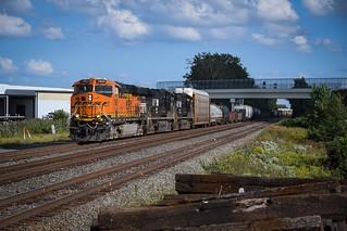 NS 13Q - Northwood, Ohio