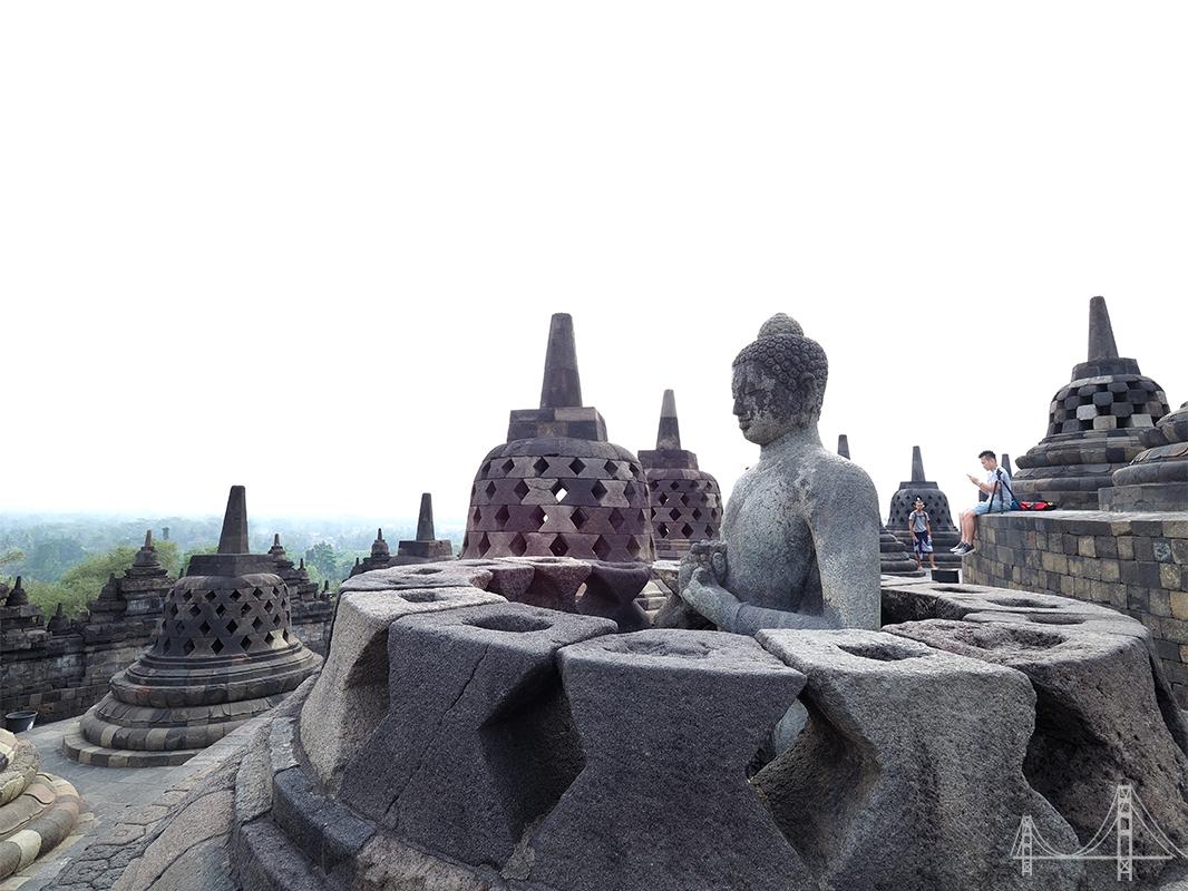 Borobudur婆羅浮屠5