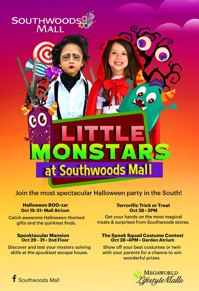 Southwoods Mall