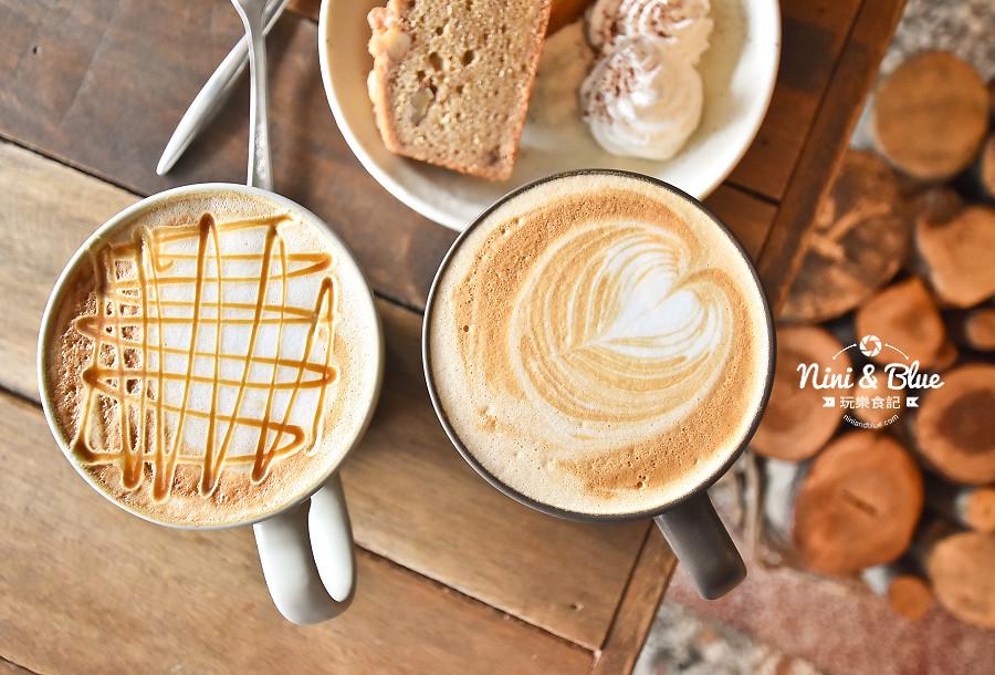 台東咖啡 Kituru 咖啡 台東景點 菜單價位 山地飯17