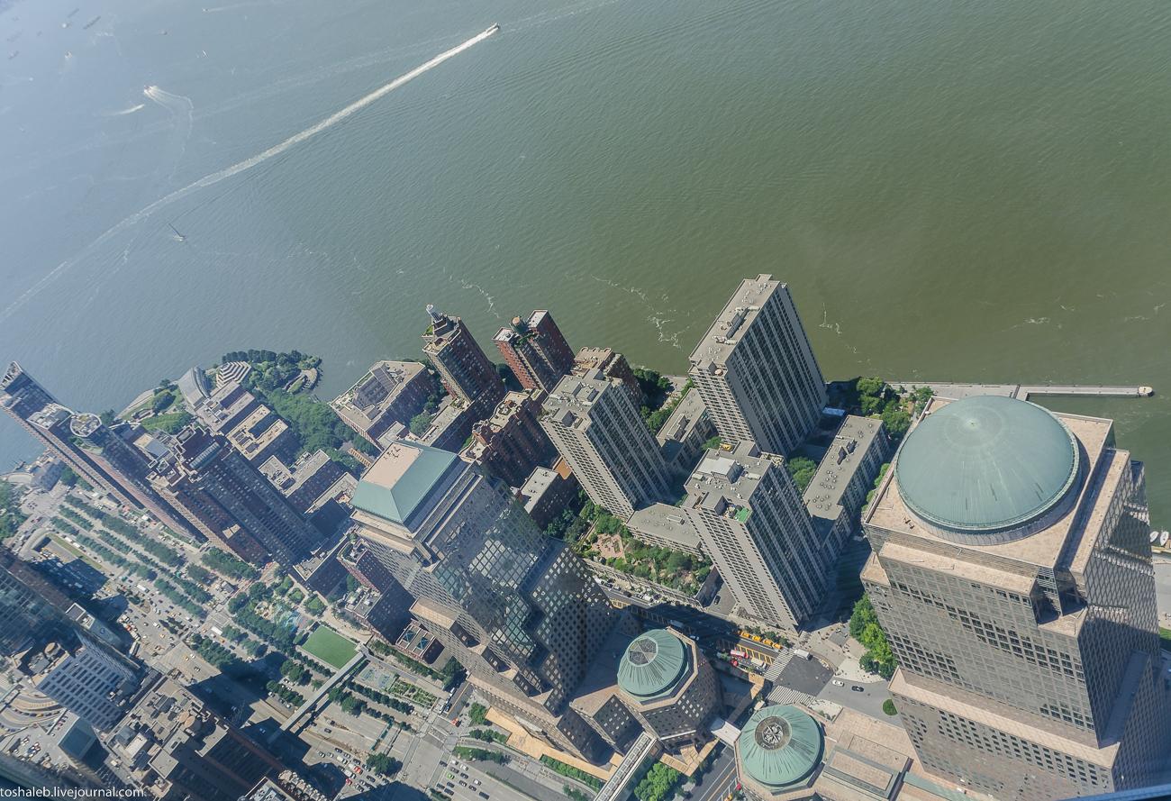 Нью-Йорк_обсерватория One World-66