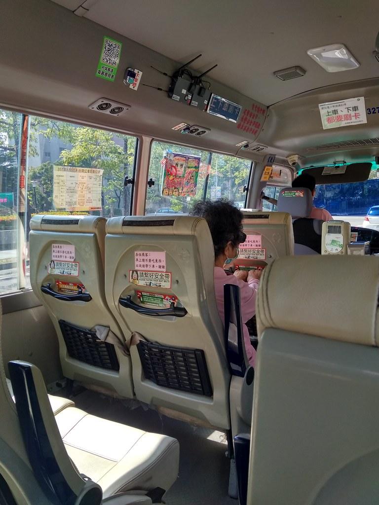 大台南公车